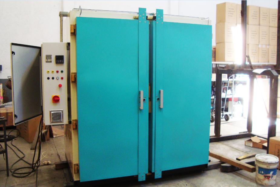 Controles y quemadores de m xico hornos industriales calderas for Hornos de vapor industriales precios